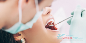 Wisdom Tooth 3rd Molar Removal