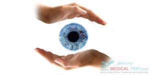 Blepharoplasty One Eye Lid - Upper