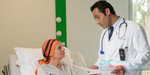 Modified Radical Mastectomy – MRM