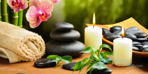 Udvartan - Weight Loss Massage