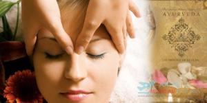 Netra Tarpana - Eye Therapy