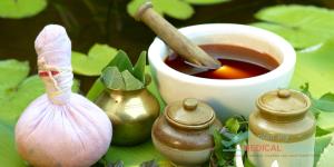 Nasya - Nasal and Sinus Therapy