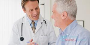 Platinum Health Package - For Men