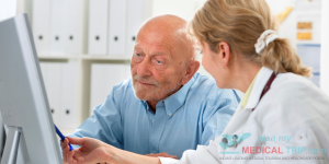 International Health Checkup - Age Above 50