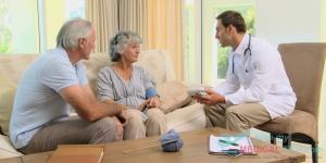 Health Checkup - Senior Citizens