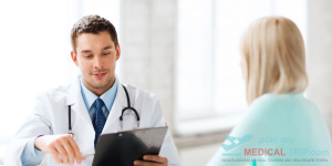 Health Checkup - Diabetic Wellness